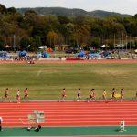 持久走(1500m・1000m)の平均タイムや世界記録はどのぐらい?
