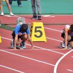 短距離走の速さを生み出す原動力とは