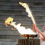 2020年東京オリンピックの聖火台の設置場所は?