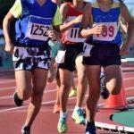 大学生の100m走平均タイムはどのぐらい?