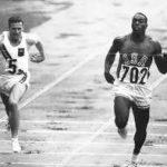 ボブ・ヘイズ:東京オリンピック100mの雄