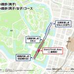 東京オリンピックの会場とチケットなしの観戦場所(マラソン、競歩)