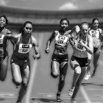 すぐに効果が出る、100m走のタイムが早くなる走り方のコツ