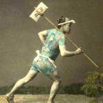 江戸時代の飛脚は超速かった?彼らの特殊な走り方について