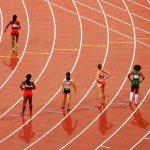 200m走の平均タイムと世界記録はどのぐらい?