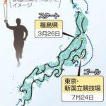 競技日程、マラソン・コースとスタート時間や聖火リレー日程など、ちゃくちゃくと計画が決まって来る:2020年東京オリンピック