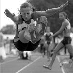 立ち幅跳びの平均や世界記録はどのぐらい?
