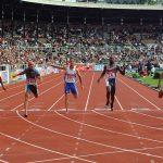 オリンピック・世界陸上で注目のアメリカ短距離選手2019年