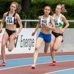 1500m走の世界・日本記録とその走り方、練習内容について