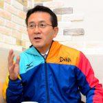 瀬古利彦の東京五輪マラソンコース解説