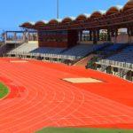福井国体2018の陸上競技 開催日程と選手