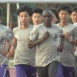 エリウド・キプチョゲ選手が設楽悠太選手などと交流 - マラソン世界新記録保持者と前日本記録保持者が東京でランニングキャンプ