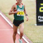 川内優輝 - 福岡国際マラソン10位でも話題になる公務員ランナー