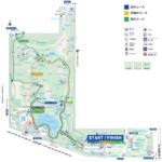 昭和記念公園にランニング・コースが1月26日オープン – 「パークフィットネス」試走会開催