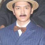生田斗真が「裸になって」演じる三島弥彦は、スプリントの「いだてん」だった