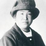 帰国した「いだてん」を罵倒する女性 – それは二階堂トクヨ、日本女子体育大学の創立者でした