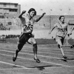 「女いだてん」こと人見絹枝は24歳で夭折 – 長身な日本人女性初オリンピック・メダリストの短すぎる人生