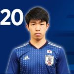 U-20W杯日本代表、宮代大聖選手の家族愛がたまらない!母親のハンバーグが好物