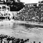 1932年ロサンゼルス・オリンピックで出た成果 - 「日本泳法」から「クロール」へ - 神宮プールが生まれた日