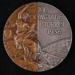 1936年ベルリンオリンピック – 日本では「友情のメダル」と「前畑頑張れ」の第11回五輪大会