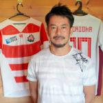 ラグビーW杯日本代表アスレチックトレーナー - 佐藤義人