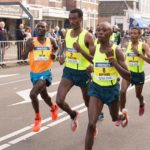 東京オリンピックの男子マラソン代表は誰に、東京マラソンで最終決着?!